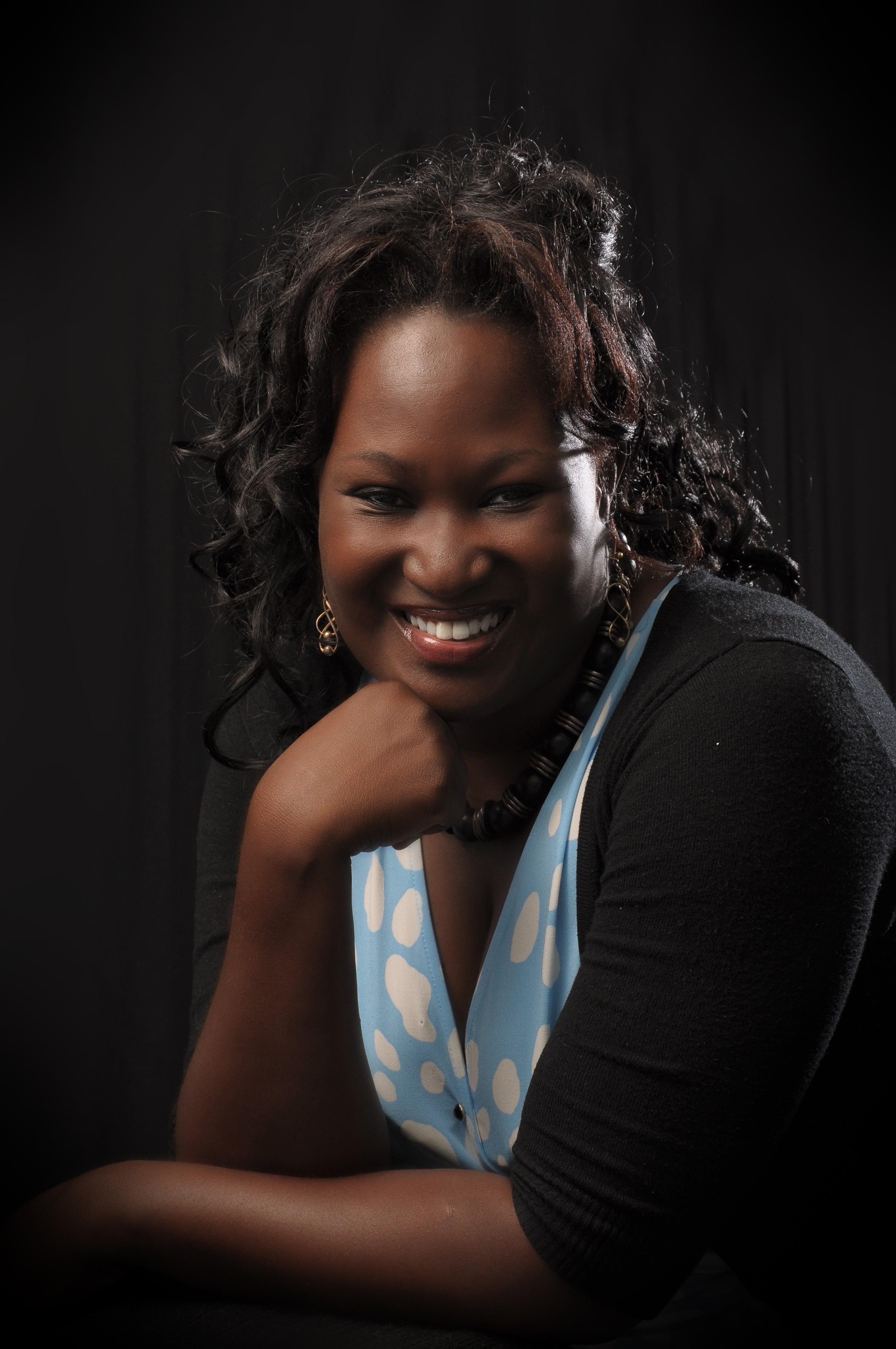 Yvette ondachi  founder   md ojay greene ltd